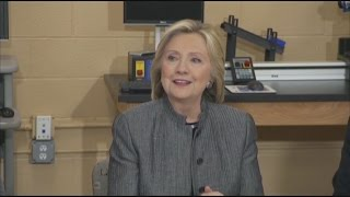 Clinton '08 Chair: I Know All Her Positions