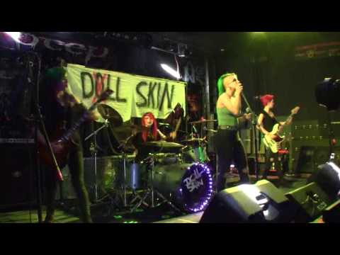 Doll Skin @ The Music Factory 4.30.16 no2