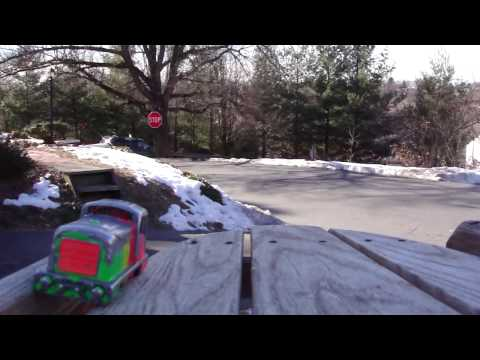 The DieselDucy Show Episode 3: The Diesel Ducy Winter Olympics