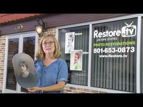 "Restore.TV Season 4 - Episode 27 Rebecka Fore: ""Motherly Love"""