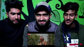 Ub Reaction Putt Jatt Da  Video   | Diljit Dosanjh | Ikka I Kaater I Lat