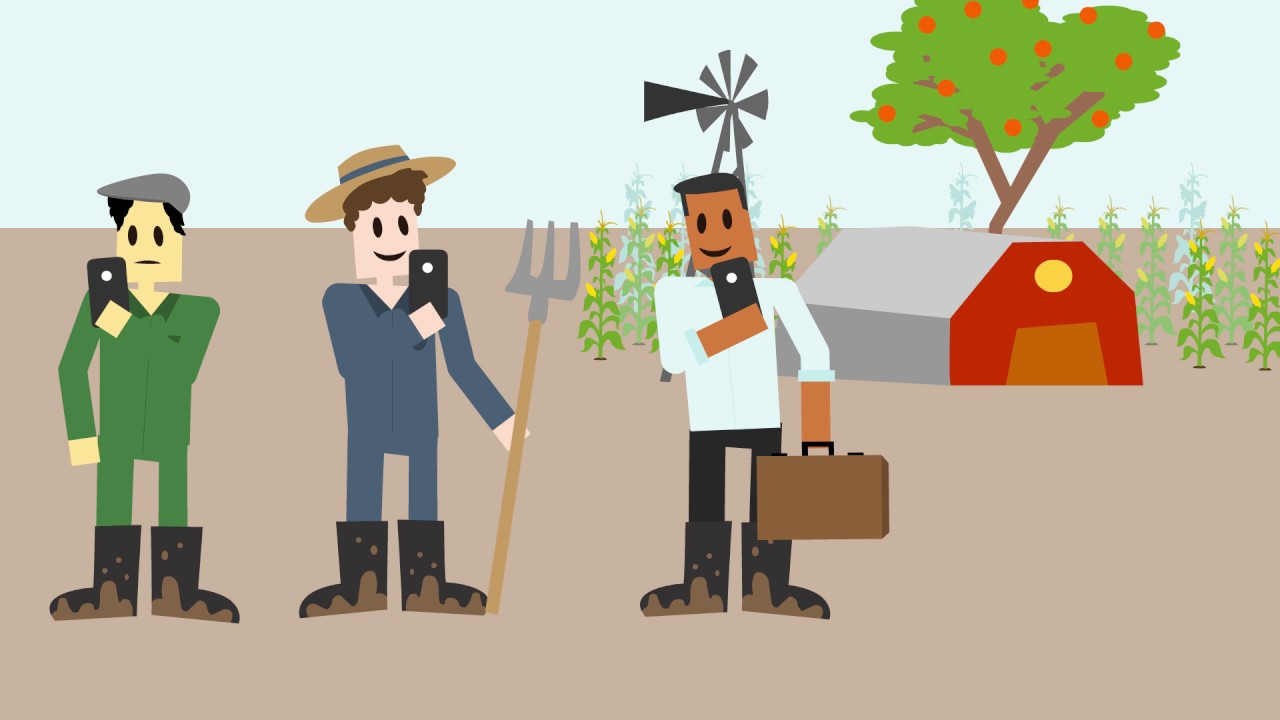 AgriPlace Farm Group