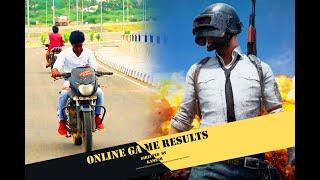 Online Game Results - Tamil Short film