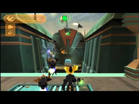 Let's Play Ratchet & Clank 3: Up Your Arsenal Part 22: Live Studio Audience