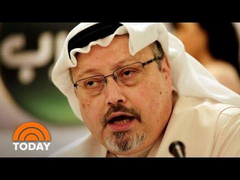 Jamal Khashoggi Murder: Saudi Arabia Indicts 11 Suspects | TODAY