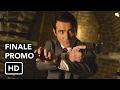 Timeless 1x16 Promo