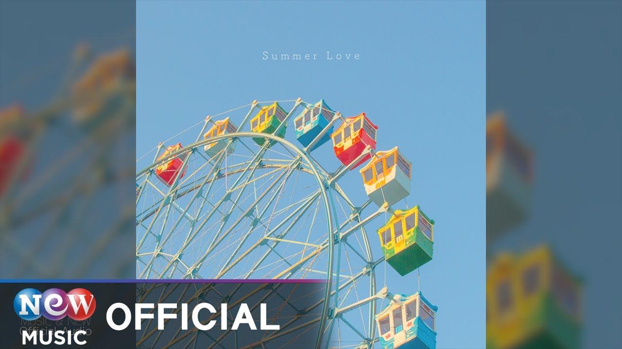 [DANCE] Gunho(건호) - Summer Love (Feat. J.fe)