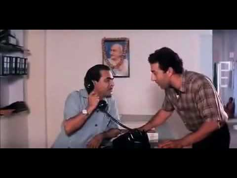 Abusive scene by ghatak funny video