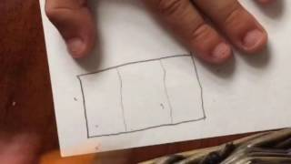 How to draw the Nigeria Flag 🇳🇬