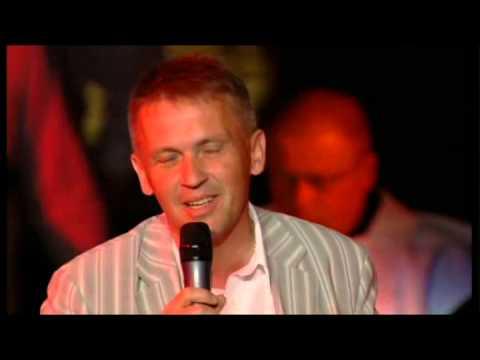 Daniel Landa   Večer s písní Karla Kryla pro Český národ 2004