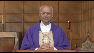 Catholic Mass Today | Daily TV Mass, Friday February 26 2021