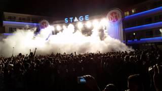 Dimitri Vegas & Like Mike - STAGE BH MALLORCA - 04/08/2015 THE END