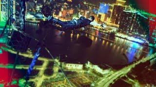 🌍#STRAVEL: Мюсли в ГонКонге, Дисней Лэнд, Прыжок веры