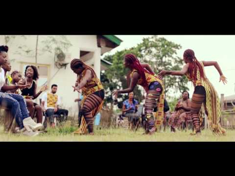 Gasha - Chill ft  Eddy Kenzo (Official HD)
