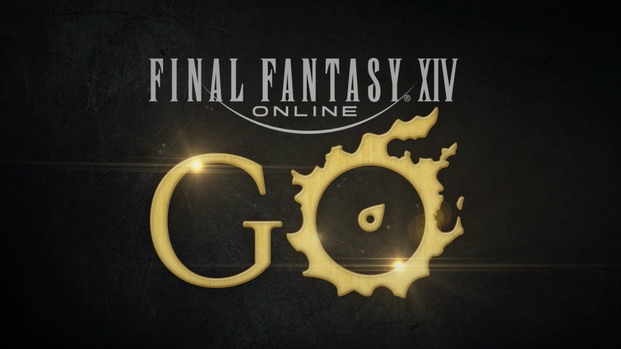 Square Enix Takes Cues From 'Pokémon GO' With 'Final Fantasy XIV