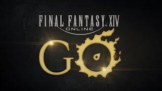 New App - FINAL FANTASY XIV Online GO