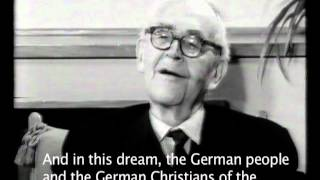 Karl Barth on the Confessing Church (Bekennende Kirche)