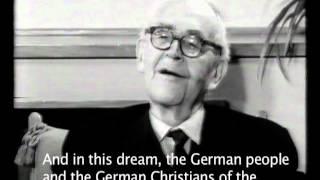 Karl Barth on the Confessing Church (Bekennende Kirche)