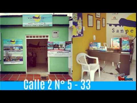 SanpeTravel Agencia de Viajes