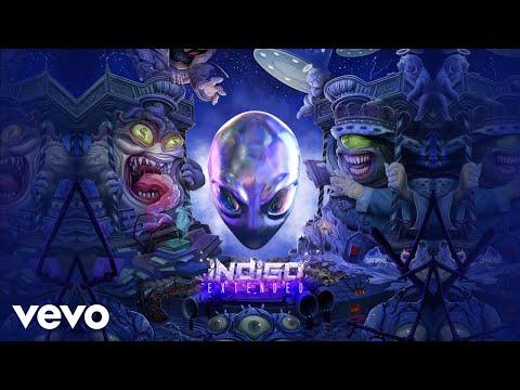 Chris Brown - Technology (Audio)