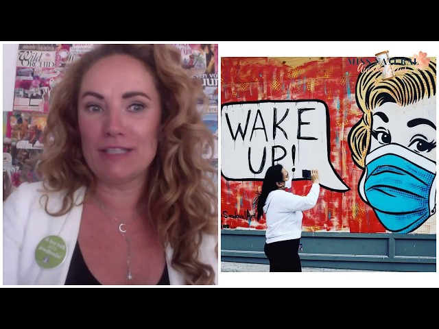 #4 Miss Natural 🍀 Awake News ⏳ 25 mei 2020