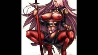 Download Video Black Anime Females ::READ INFO:: MP3 3GP MP4