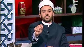المسلمون يتساءلون | رسول الله محمد صلى الله عليه وسلم هو رحمه مهداه للعالمين