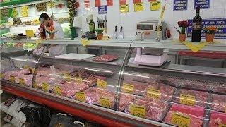 Греция о. Крит Цены в супермаркете на продукты июнь 2014 Agios Nikolaos(Греция о. Крит Цены в супермаркете на продукты июнь 2014 Agios Nikolaos., 2014-06-16T07:57:11.000Z)