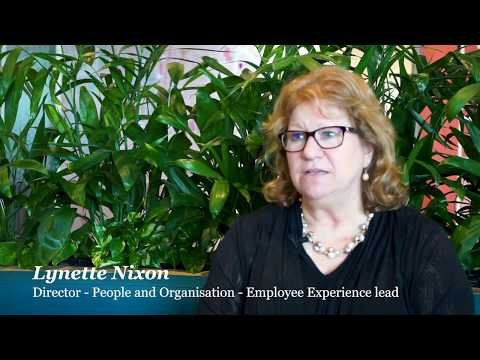 The Future of.. Employee Experience