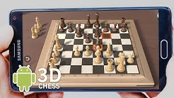 Top 5 Best Android Chess Games For Android | 2019 FREE