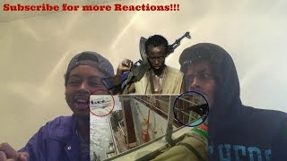 (DEADLY)SOMALI PIRATES VS SHIPS PRIVATE SECURITY GUARDS!! | REACTION