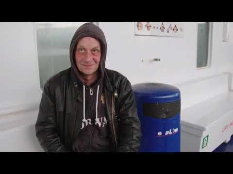 Roger fra Danskebåten - Del 2