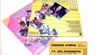 Debbie Aimee - No Answers - 1983