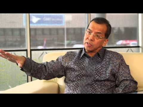 Indonesia: Meeting the Transport Challenge