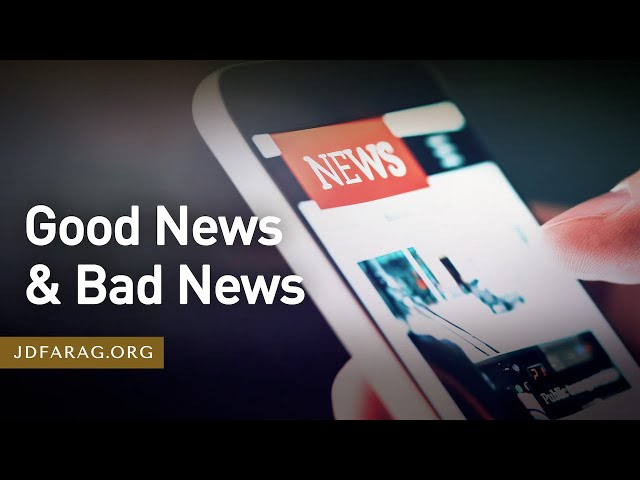 Bible Prophecy Update – April 25th, 2021