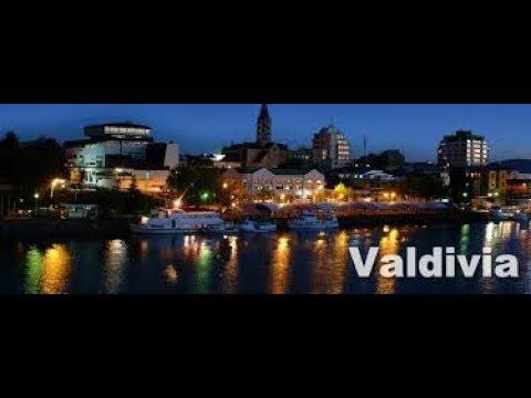 TRAVEL TO VALDIVIA CHILE! - Poulette Molina