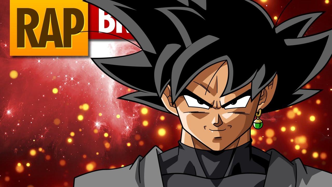 8949b4d18 Rap do Goku Black (Dragon Ball Super)