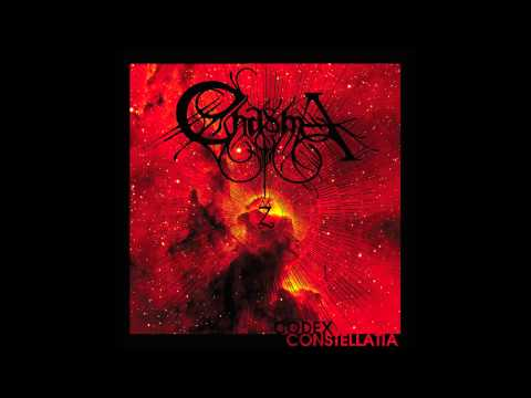 CHASMA - Solarsin_  The Transgression of He 2013