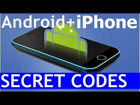 10 Amazing Secret Codes to Unlock Hidden Features on Your