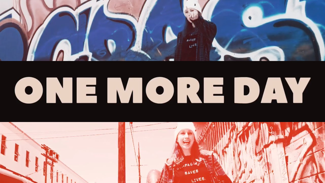 One More Day (Official Music Video)