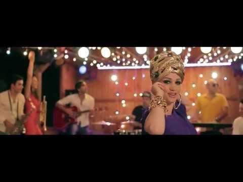 Hripsime Hakobyan - Loca Loca // Official Music Video // Full HD 2014