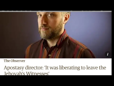 Interview with 'APOSTASY' Writer/Director, Daniel Kokotajlo. July 2018