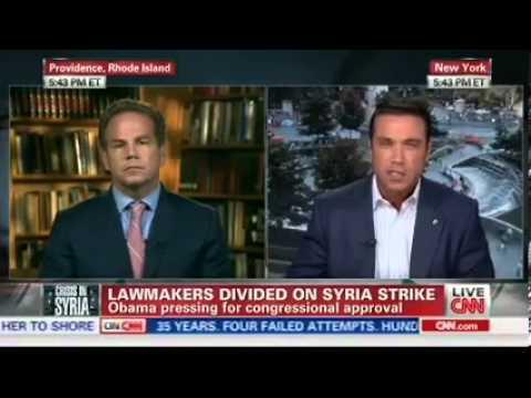 Cicilline on CNN's Situation Room