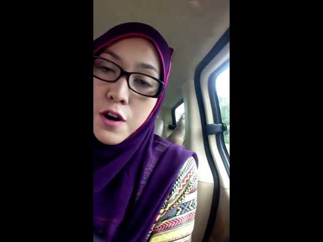 Cup song cover by Shila amzah and Syada Amzah Travel Video