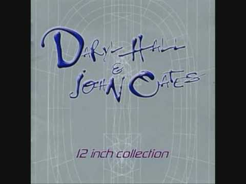 Hall & Oates - 12 inch collection vol 1