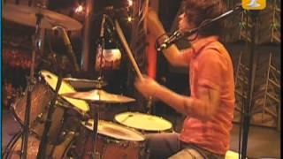 Franz Ferdinand, Take Me Out, Festival de Viña 2006