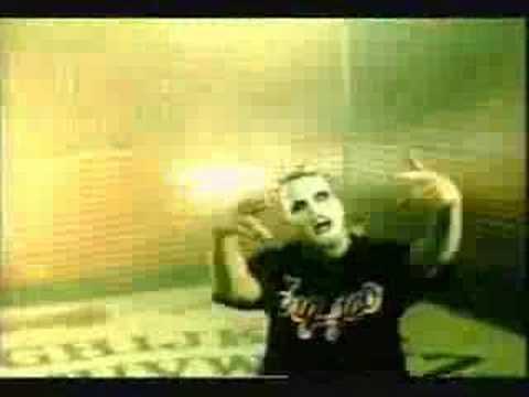 Psychopathic Rydaz-BuSt BaCk NiNjAz