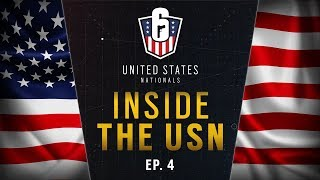 Rainbow Six: US Nationals – Inside the USN | Ep. 4 | Ubisoft [NA]