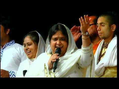 Shree Ji Ne Bulaya Hai, Humko To Jana Hai - Poonam Sadhvi Ji Live Bhajan, Barsane Wali | New Bhajan