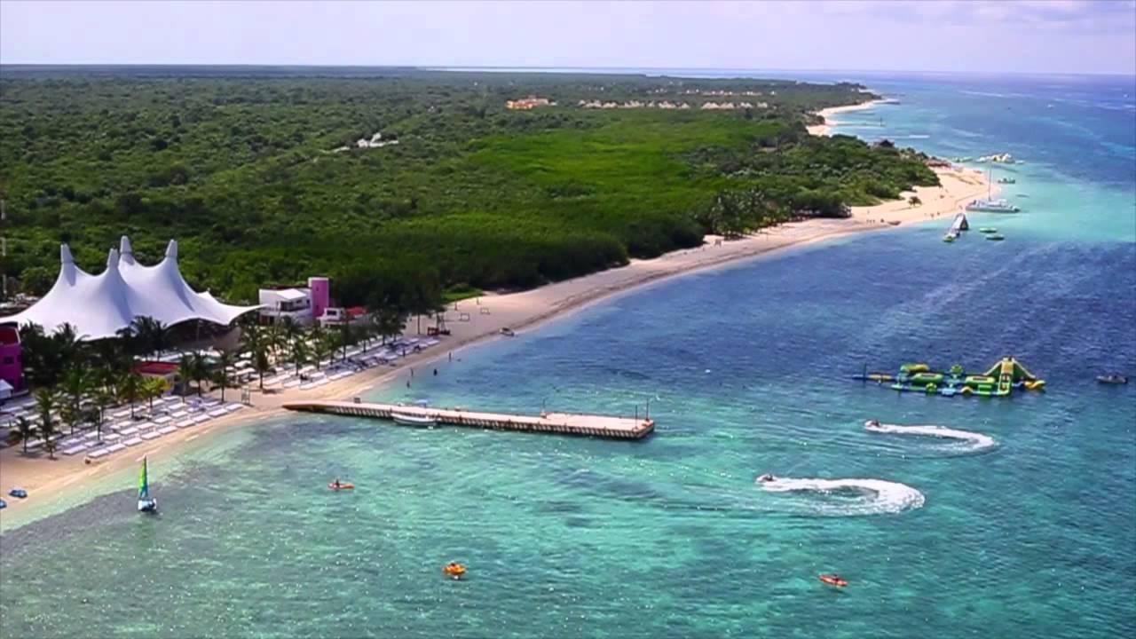 Playa Mia Cozumel Isla You